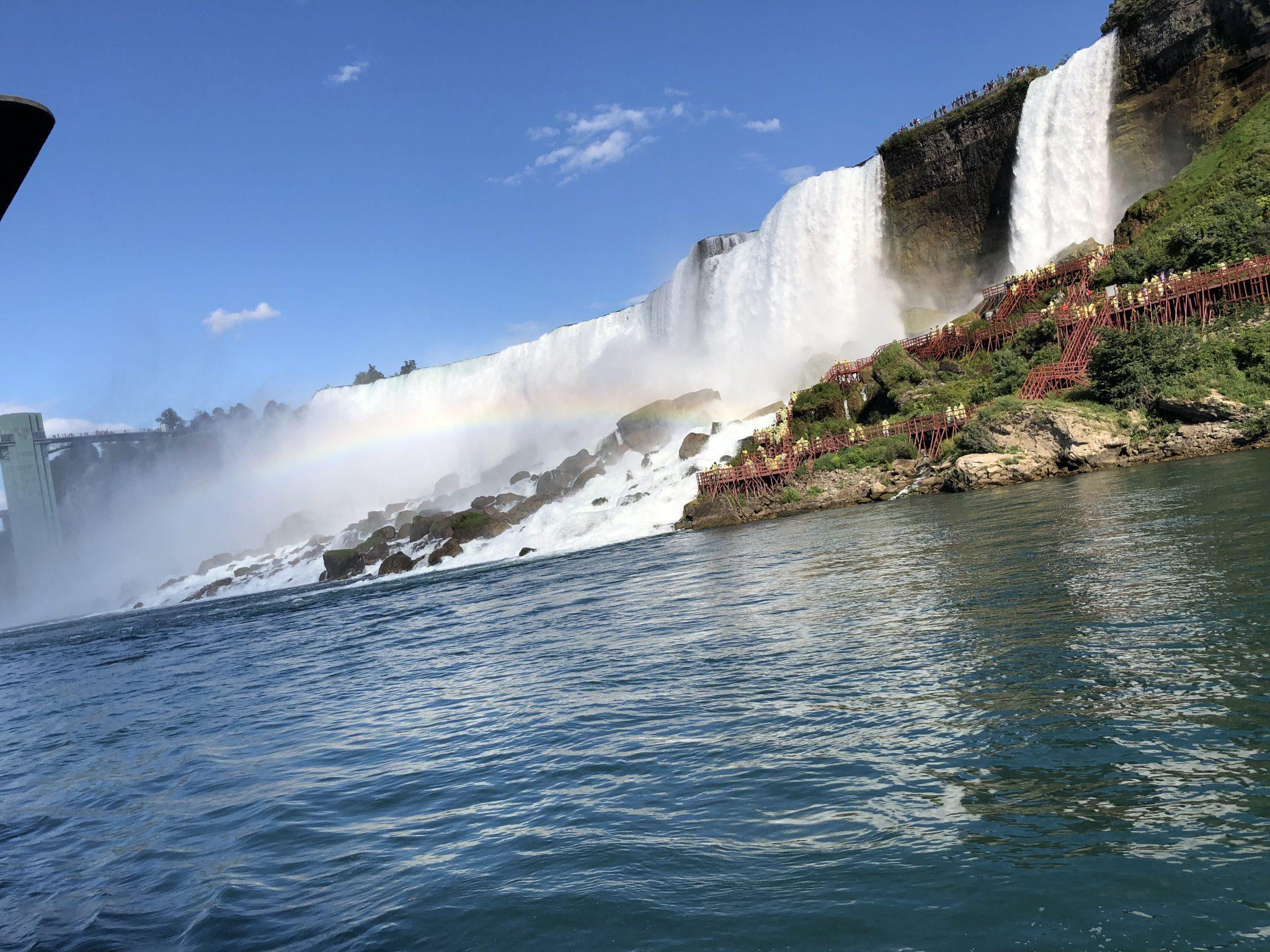 滝 ナイアガラ の